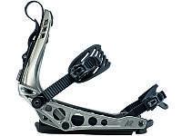Крепление для сноуборда K2 Cinch TS Gunmetal 2020