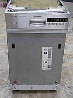 Встраиваемая посудомойка 45см узкая  Бош Bosch SRI45T35EU 9 комплектов