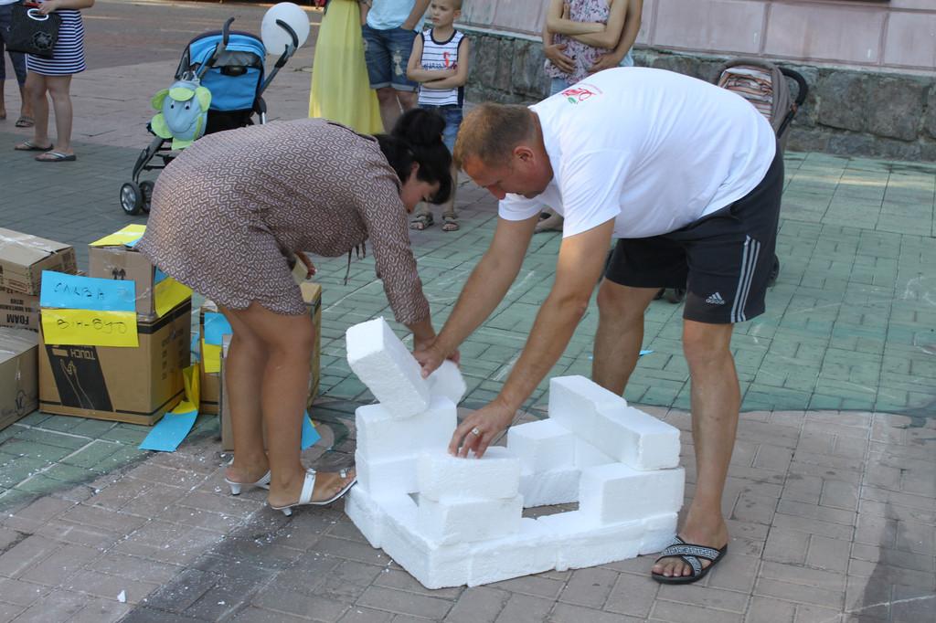 Винницабуд _День строителя 16