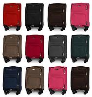 Мини чемоданы Fly 6802 на 4-х колесах (ручная кладь)