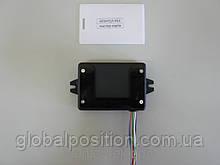 Идентификация водителей для GPS мониторинга (RFID технология)