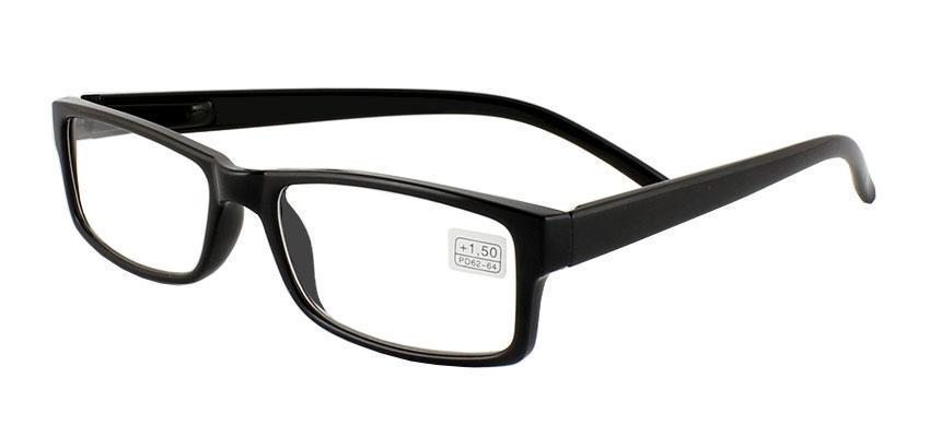 Готовые очки  с линзами +2,5
