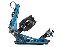 Крепление для сноуборда K2 Cinch TS Blue Blue 2019