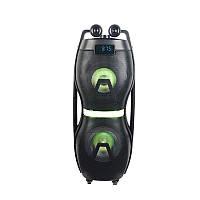 Акустическая Bluetooth система караоке с LED - подсветкой Wesyman Q85 80W