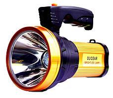 Ручной светодиодный фонарь S-011