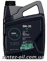 AVISTA pace EVO C3 SAE 5W-30 (20л) Моторное масло