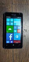 Мобильный телефон Microsoft Lumia 430 RM-1099 Black № 9051120