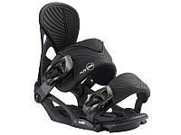 Кріплення для сноуборду Head NX Fay I Black 2020, фото 1