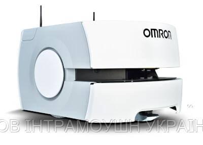 Мобільний робот Omron
