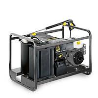 Аппарат высокого давления Karcher HDS 1000 DE c двигателем внутреннего сгорания