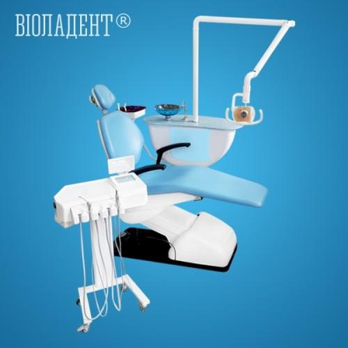 Виоладент стоматологическая установка Viola
