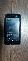 Мобильный телефон Nokia Lumia 530 RM-1019 Black № 9051123