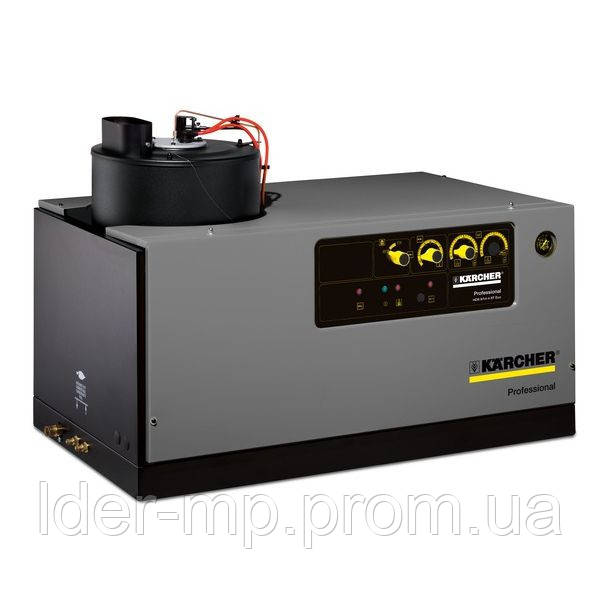 Аппарат высокого давления Karcher HDS 9/14-4 ST Eco