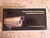 IP Камера наружная 720Р в Украине