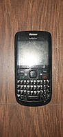 Мобильный телефон Nokia C3 Black № 9081111