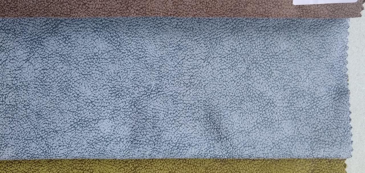 Ткань для обивки мебели замша САФАРИ 020