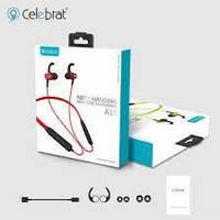 Bluetooth наушники-гарнитура Celebrat A15, фото 1