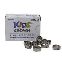 Детские коронки Kids Crown (5 шт) Shinhung