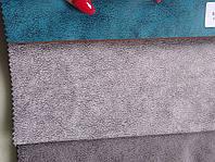 Ткань для обивки мебели замша САФАРИ 017, фото 1