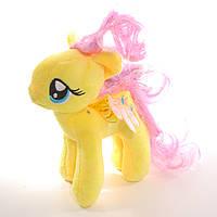 """Мягкая игрушка """"Пони Принцесса"""", желтая, 24985-2/2"""