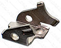 Скоба переключателя режимов дрели Metabo SBE 710 оригинал 339133070, фото 3