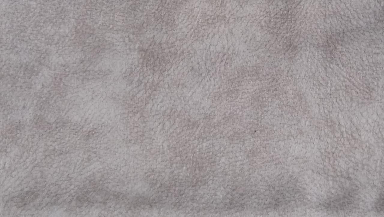 Мебельная велюровая ткань Силк 101 крим SILK 101 CREAM
