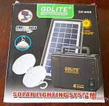 Сонячна система для будинку GDLite GD-8006, фото 6