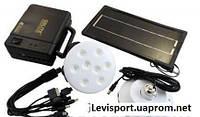 Солнечная система для дома GDLite GD-8006, фото 1