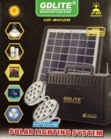 Сонячна система для будинку GDLite GD-8006