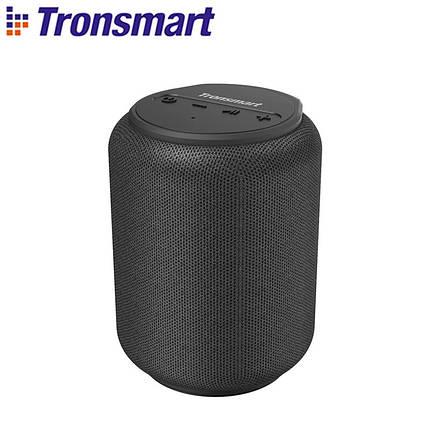 Беспроводная колонка Tronsmart Element T6 mini Black НОВИНКА 2019! ОРИГИНАЛ, фото 2