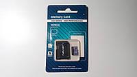 Карта памяти NUIFLASH microSDHC Class 10, 32GB