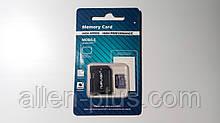 Карта пам'яті NUIFLASH microSDHC Class 10, 32GB