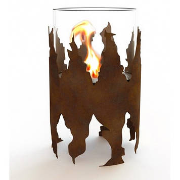 Биокамин Glammfire Cronum