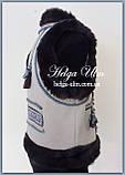 Кептарик (жилет в етностилі) для хлопчика на замовлення, етно 140, фото 6