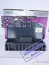 Optimum SPW12 \ Паз 14мм Набор зажимных приспособлений ( Прихваты ), фото 2