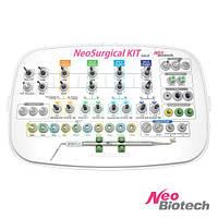 Имплантационный набор Neo Surgical Kit Neobiotech