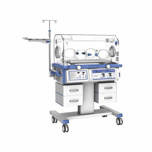 Инкубатор для новорожденных BB-300 Standart со встроенными весами Dison