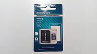 Карта памяти NUIFLASH microSDHC Class 10, 8GB