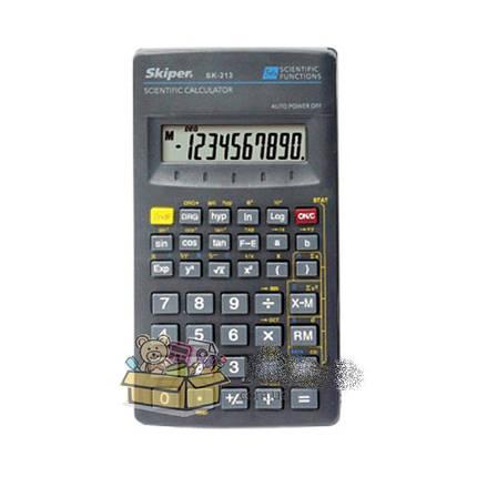 Калькулятор SK-213( К ), фото 2