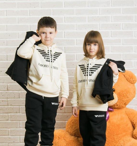Детская спортивная одежда (костюмы, штаны, жилетки, батники)