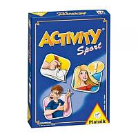 Набор настольных игр Piatnik Активити Спорт (797897)