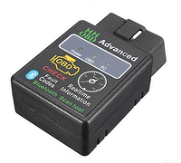 HH Мини ELM327 Bluetooth OBD2 V1.5, фото 1