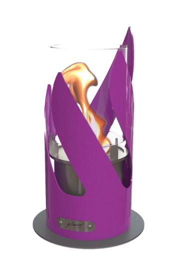 Биокамин Glammfire Olympo Tabletop