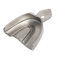 Ложка оттискная неперфорированная, для верхней челюсти (73х52 мм), SD-2001 U3 Surgicon