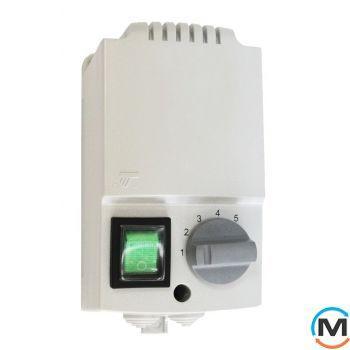 Регулятор скорости вентилятора Reventon HC 14А