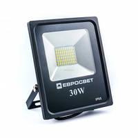 Прожектор EVRO LIGHT EV-30-01 6400K 2400Lm SMD