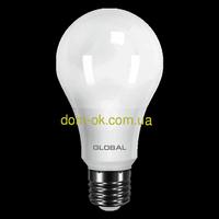 LED лампа A60 10 Вт Е27  A60 10W яркий свет 220V E27