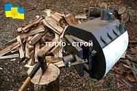 """Дровяная  печь """"Эконом 3в1"""""""