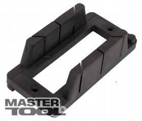 MasterTool  Стусло пластиковое 210*70 мм облегченное, Арт.: 14-3822