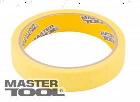MasterTool  Лента малярная 25 мм p20, Арт.: 79-9901